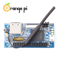 Orange Pi i96 256MB Cortex-A5 32bit with WIFI and Bluetooth