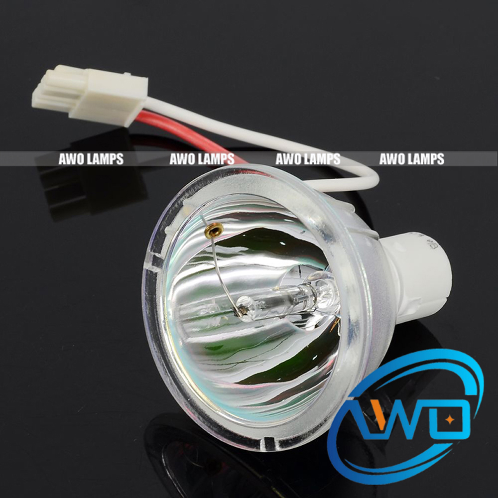 AWO nadomestni projektor gole žarnice SP-LAMP-018 za INFOCUS LPX2 / LPX3 / X2 / X3 / ASK C110 / C130