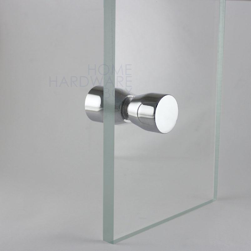 popular glass shower door knobs buy cheap glass shower door knobs lots