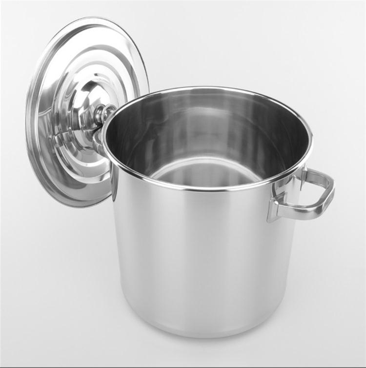 Industrial Kitchen Pans: Popular Commercial Kitchen Pots-Buy Cheap Commercial