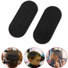 Male Hair Gripper Practical Trimming Sticker Styling Cutting No Trace Barber Holder Accessories