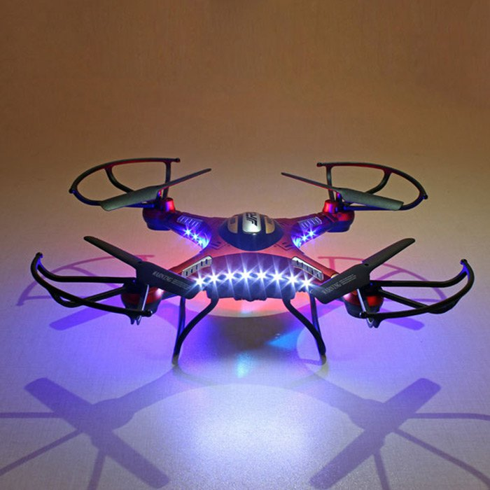 JJRC H8D 2 4Ghz 5 8G FPV font b RC b font Quadcopter Drone with 2MP