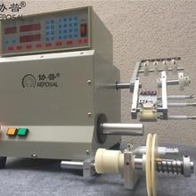 Микрокомпьютерный контроллер, CNC автоматический трансформатор высокой и низкой частоты намотки машины