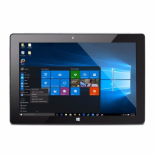 CARBAYTA W1708 Pro 10.1 pulgadas Tableta de Windows 10 2 GB 32 GB W1708 PC Intel Z8350 Quad Core WiFi HDMI Dual OS android 5.1 tabletas