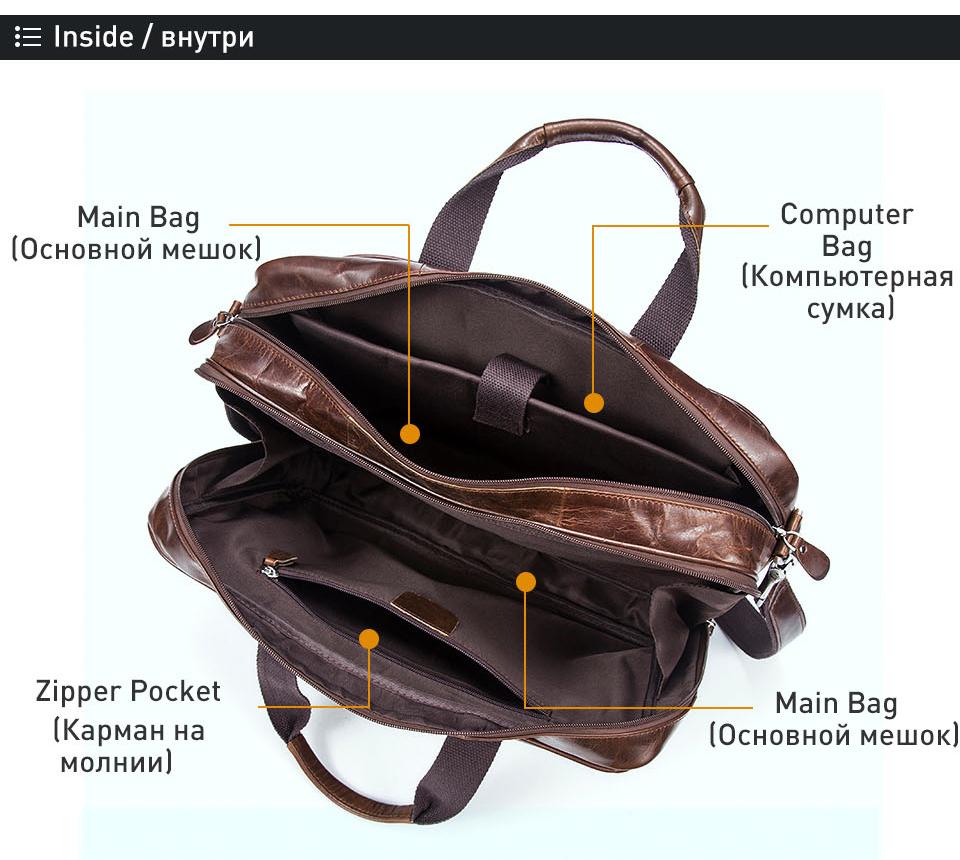 2 man bag shoulder bag