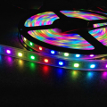 Wholesale 10pcs 5M 60LED/M WS2812B 5050 SMD Individually Addressable Dream Color RGB LED Strip DC5V Free shipping
