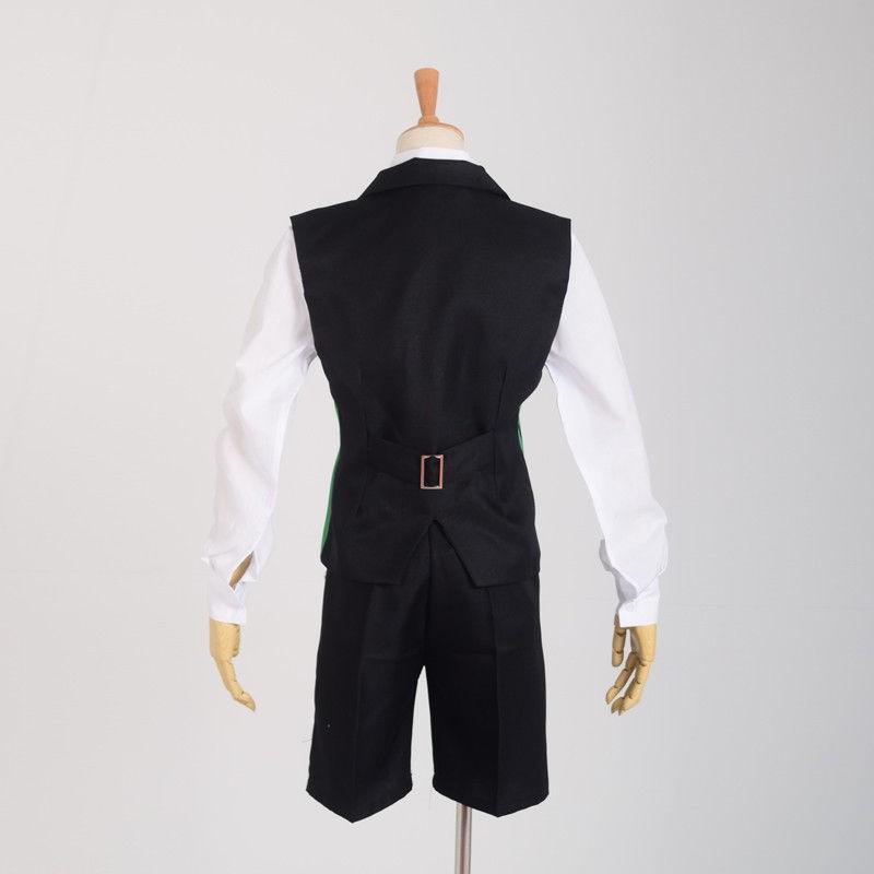 Alois Trancy Cosplay Costume