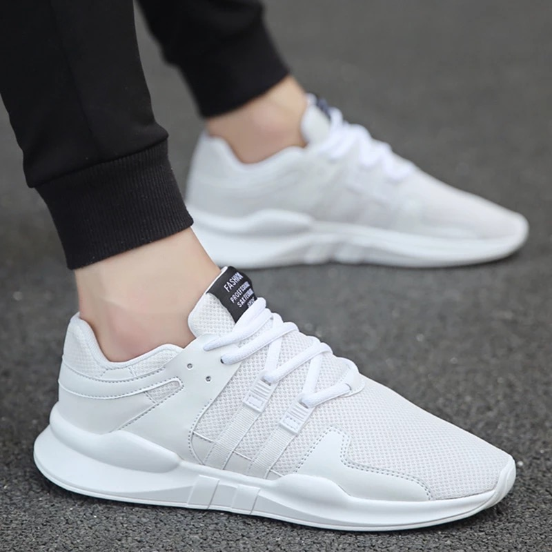d0657219f75be ZekaMeka 2017 new portable shose Sneakers Athletic Running Shoes  Comfortable Outdoor Walking Sport Jogging Shoes Male