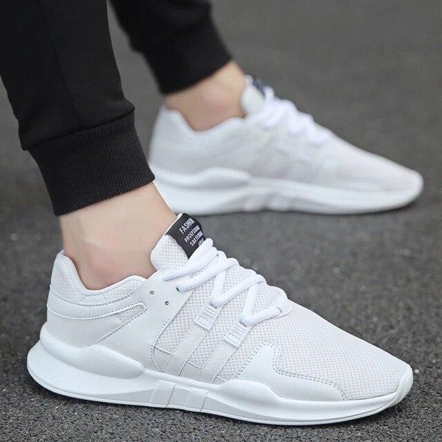599c7711f ZekaMeka 2017 جديد المحمولة شوز أحذية رياضية حذاء رياضي للعدائين مريحة في  الهواء الطلق رياضة المشي