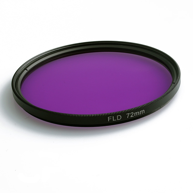 3 in 1 Lens Filter Set with Bag