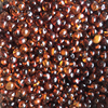 Yoowei Baltic Amber Bead Gemstone diy Supplier for Baby Jewelry Making Drilled Hole Certified Natural Amber 5g 10g 20g Wholesale