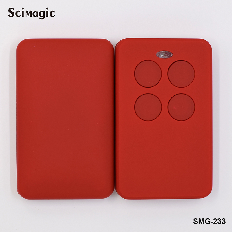 copy 433MHZ rolling code universal remote control in Remote Controls from Consumer Electronics