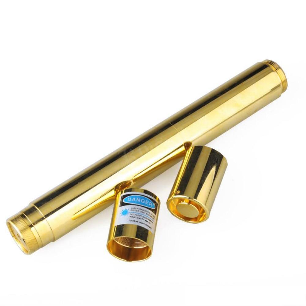 cobre mais poderoso 450nm 5000m focalizável lazer