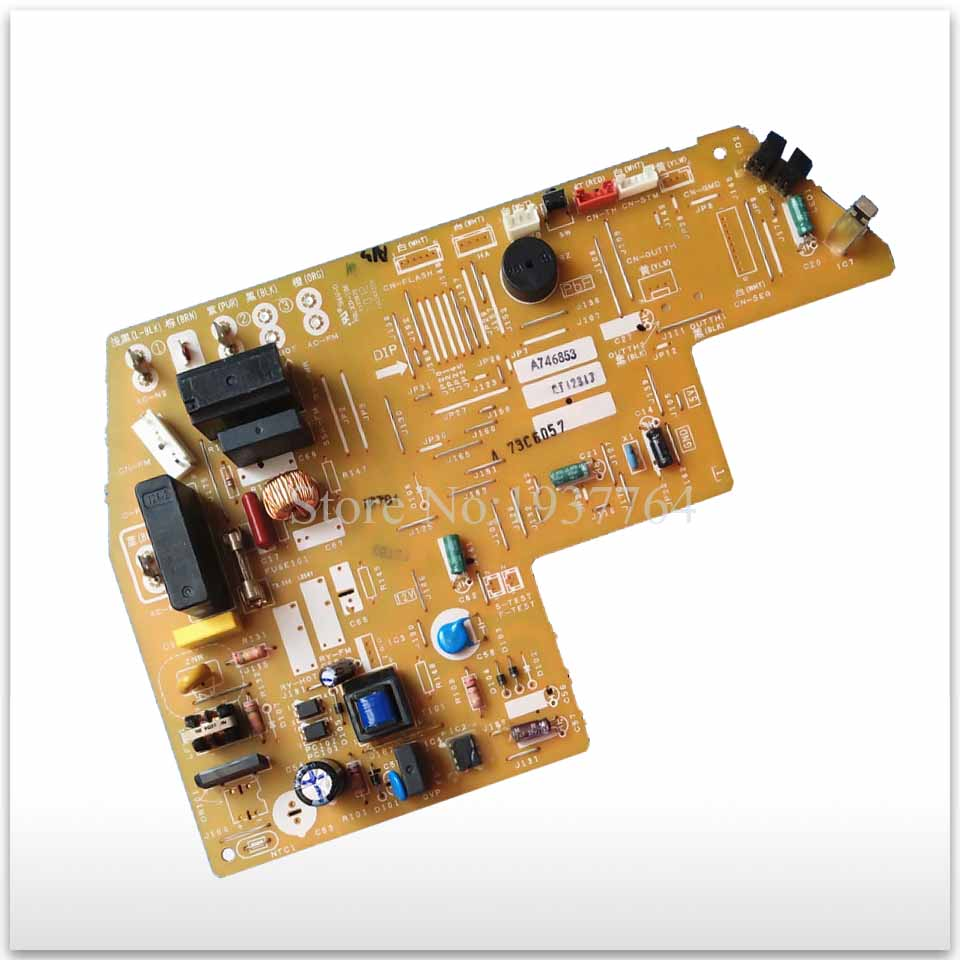 air conditioning Computer board A746853 Electronic board Second-hand board