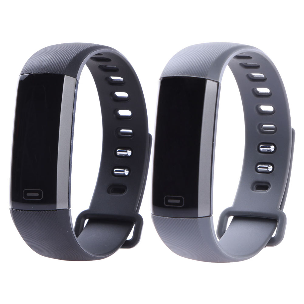 M2 Smart <font><b>Belt</b></font> Bracelet Blood Pressure Oxygen Oximeter Heart Rate <font><b>Bluetooth</b></font> Watch Fitness Tracker Pedometer For iOS Android Men