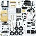 WPL C14 набор  1:16  DIY Радиоуправляемый автомобиль Hynix 2 4G  мини внедорожный сборный автомобиль с дистанционным управлением  Радиоуправляемый авт...