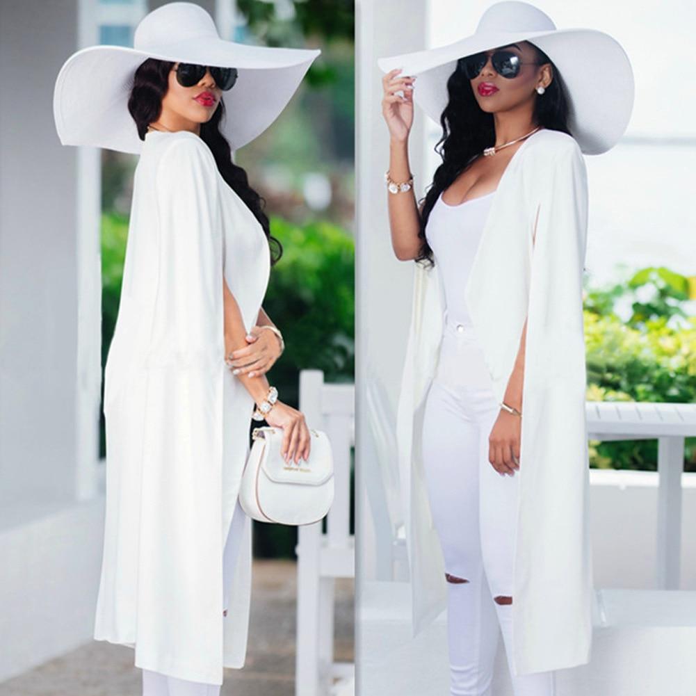 Նորաձևության բաճկոնաձև բաճկոններ - Կանացի հագուստ - Լուսանկար 4
