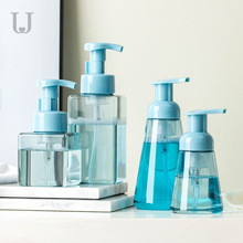 Youpin Jordan & Judy Schuimende Fles Druk Sub Fles Shampoo Hand Zeep Gezichtsreiniger Recycle Waskolf Schuimende fles
