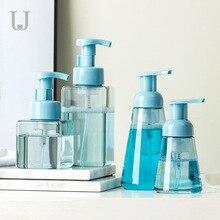 Youpin Jordan & Judy bouteille moussante presse type sous bouteille shampooing savon pour les mains nettoyant pour le visage recycler barboteur bouteille moussante