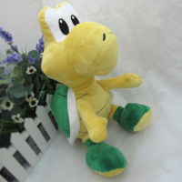 Super Mario Plush Doll Tortoise Mario Koopa Troopa Cartoon Children Doll