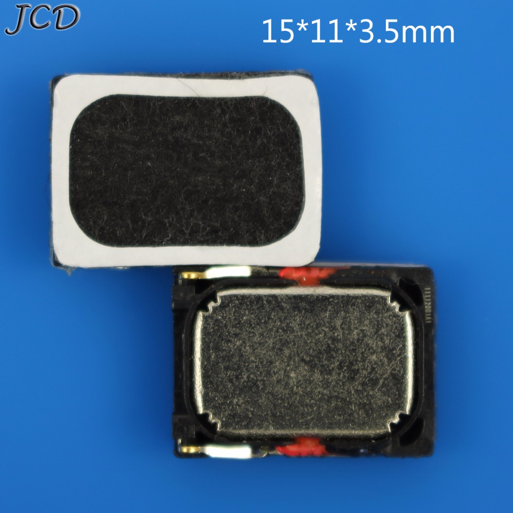 JCD 2pcs/lot New Buzzer Loud Speaker Ringer Replacement For Cubot Dinosaur High Quality Loud Music Speaker Buzzer Ringer DIY