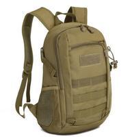 Men's Outdoor Bag Waterproof Military Backpack Rucksack Bag Tactics Backpack Female Travel Backpack Sport Shoulder Bag 20L