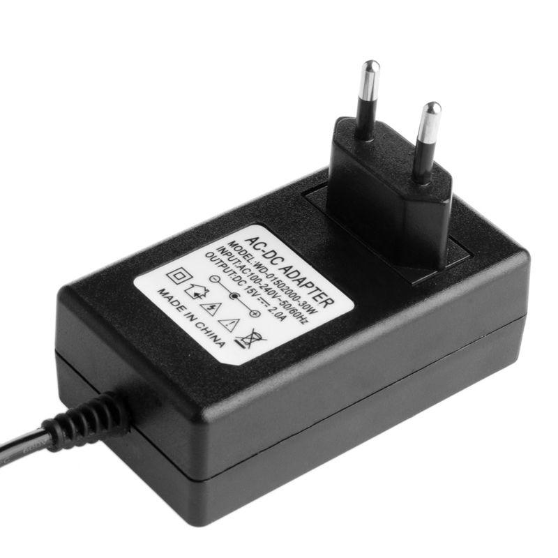 Adaptadores Ac/dc de energia da ue plugue Modelo Número : D21706-eu