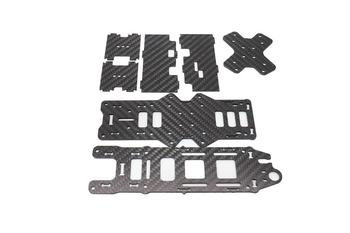 TCMM FPV Drone Frame X220S Accessories Kit FPV Racer Spare Part for RC Racing Drone Accessories Accs