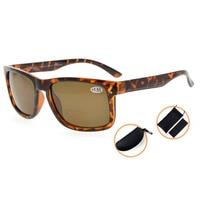 S031PGSG Eyekepper Polycarbonate Polarized Bifocal Sunglasses Men Women 150 200 250 300