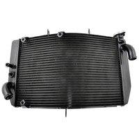 For Honda CBR600 F4 1999 2000 CBR 600 99 00 Motorcycle Part Aluminium Cooling Cooler Replacement