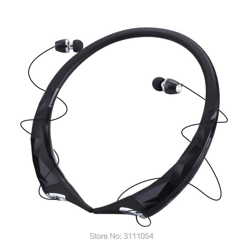 Los más nuevos auriculares inalámbricos Bluetooth HX885 Bluetooth - Audio y video portátil
