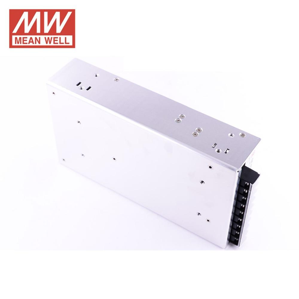 HTB1X7a3SFXXXXckaXXXq6xXFXXXB - Original Meanwell 24V 18.8A 450W SE-450-24 Switching Power Supply AC to DC 24V transformer UL 450W 24V dc industry power supply