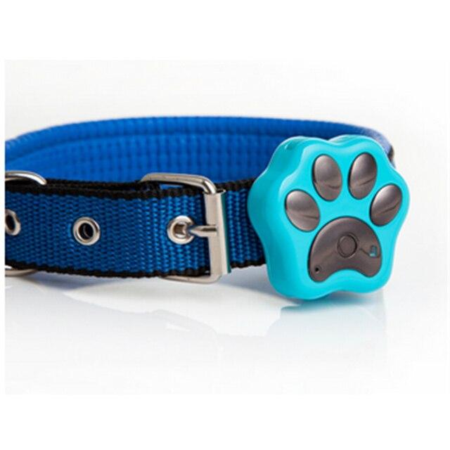 2017 Mini RF-V30  Vehicle Dogs GPS Tracker Waterproof GPRS GSM WIFI GPS Anti-Lost TrackingTracking via Website / APP / Wechat