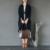 Mulheres 2017 Primavera Outono Solto Trench Coat Senhoras Retro V pescoço Único Breasted Casaco de Algodão Acolchoado Casaco Outerwear