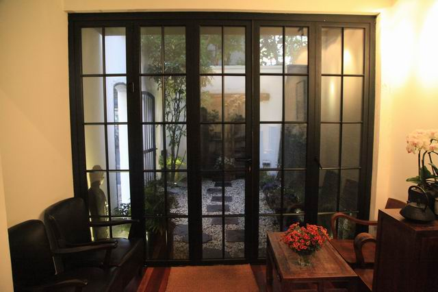 Aliexpress.com  Buy iron french doors hc fd8 from Reliable door suppliers on Shanghai Henchuang Industry Co.Ltd & Aliexpress.com : Buy iron french doors hc fd8 from Reliable door ...