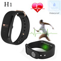 Bluetooth Smart Bracelet band Heart Rate Monitor Waterproof Fitness Watch Wristband for iOS Android PK Fitbits ID107 smartband