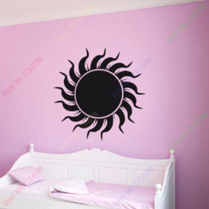 Sun Moon And Star Home Decor