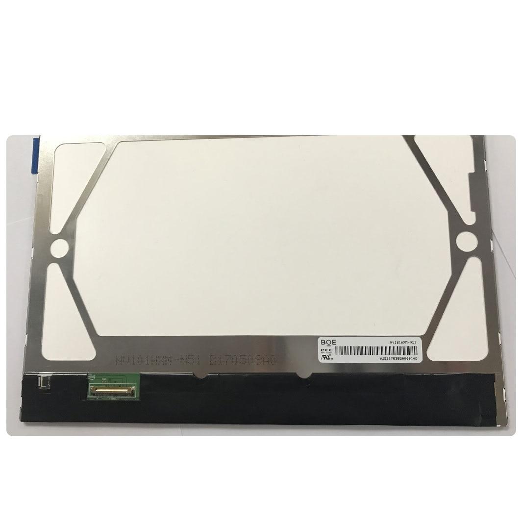 10.1 Inch NV101WXM-N 51 1280x800 EDP Interface Free Shipping10.1 Inch NV101WXM-N 51 1280x800 EDP Interface Free Shipping