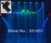 14pcs Carton LED Pin Spot RGBW Zoom Follow Spot Light 6 DMX Channels