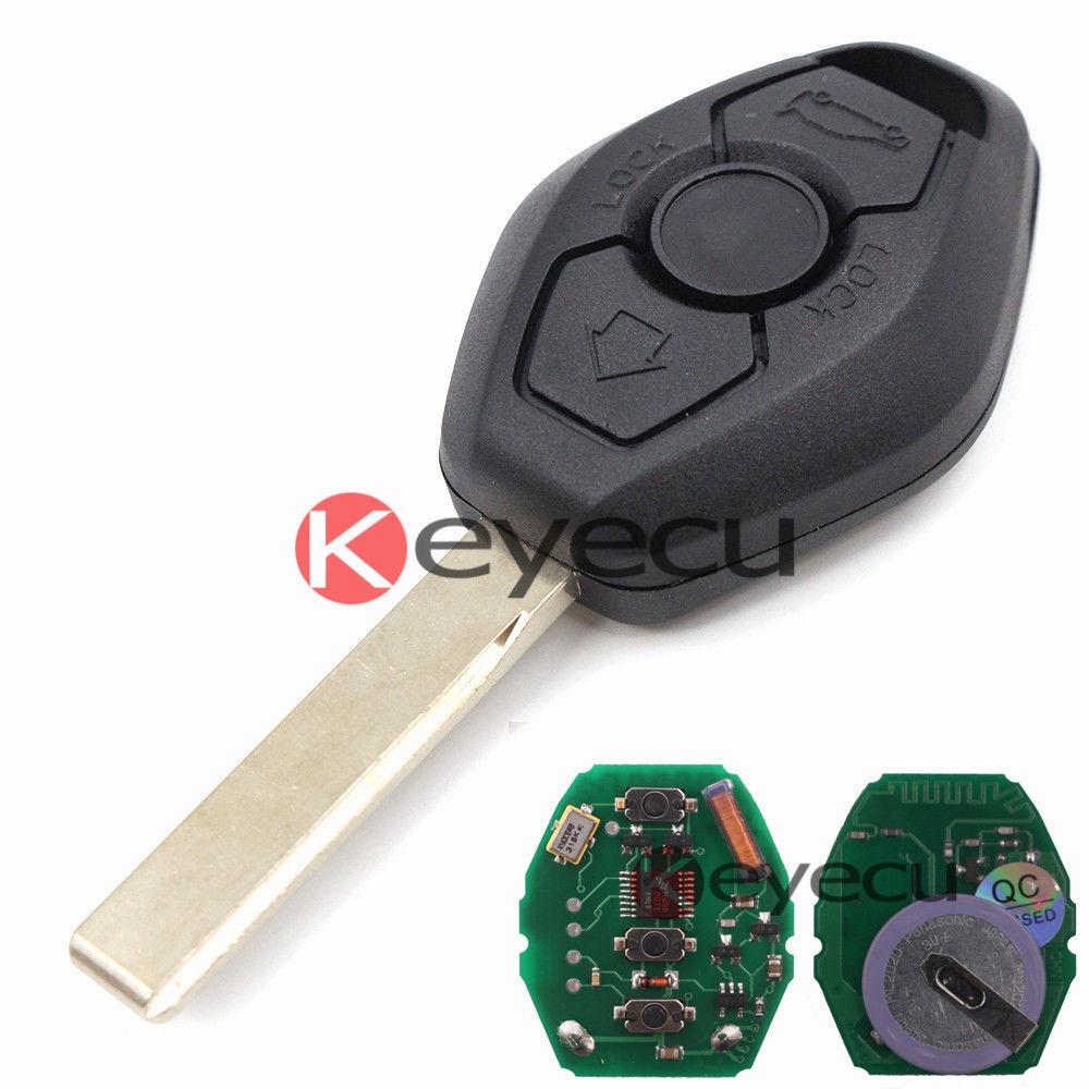 bmw ключ батареи
