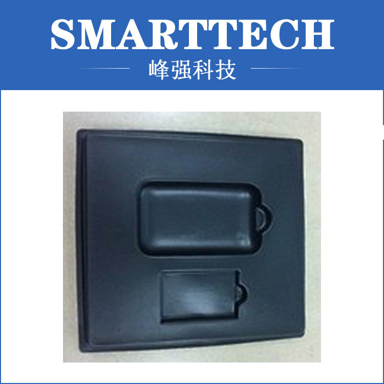 Customized hot selling tv plastic accessories mold high tech and fashion electric product shell plastic mold