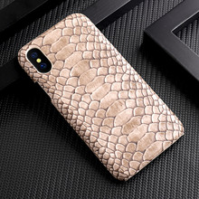 Luxury Crocodile Snake Pattern Phone Case For iPhone 6 6S 7 8 Plus Vintage PU Leather Back Cover For iPhone X 10 XS Max XR Coque new for iphone 11 pro max case xs max xr for iphone x 6 7 8 plus 6s luxury vintage pu leather back ultra thin case cover coque