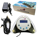Solong Tattoo Double Output Digital Tattoo Power Supply + Foot Pedal + Clip Cord Kit P135