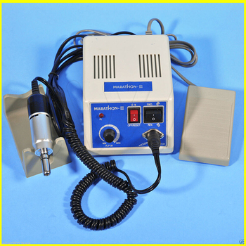 цена на Dental Lab MARATHON Electric Micromotor N3 + 35K RPM Polisher 220V/110V
