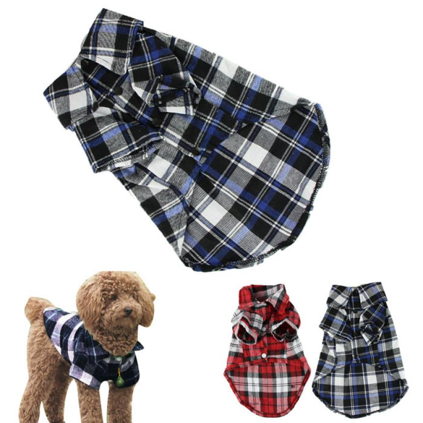 Spring winter clothes for dog chihuahua small Cute dogs manteau chien Clothes Shirt Size XS/S/M/L jacket abrigo perro