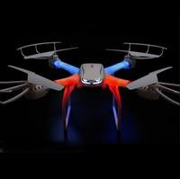 MJX X101 2 4G 6 Axis Gyro Headless Professional Drones 3D Roll One Key Return RC