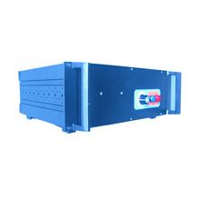 Portable Electrical  Commercial Air Ozone Sterilizer 120v  2g/hr  GQO-D04