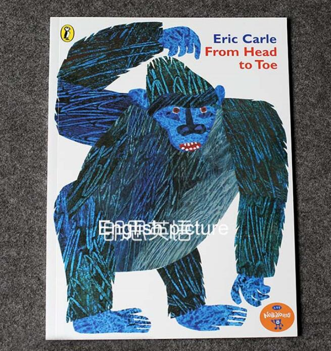 Online Buy Wholesale eric carle books from China eric carle books Wholesalers   Aliexpress.com
