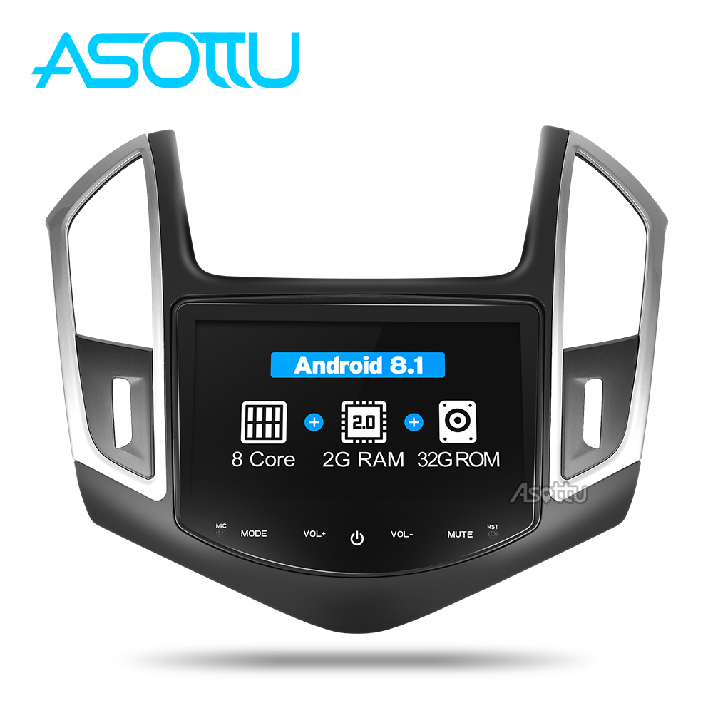 Autostereo Android 9 Car No DVD Player GPS navigation For Renault Clio 2013 2018 radio recorder