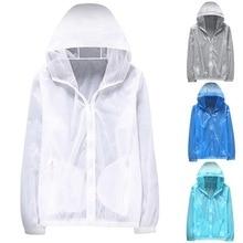 Vertvie, летние куртки для бега, для спорта на открытом воздухе, быстросохнущая куртка с капюшоном, мужская куртка с защитой от ультрафиолета, для велоспорта, путешествий, пальто, ветровка